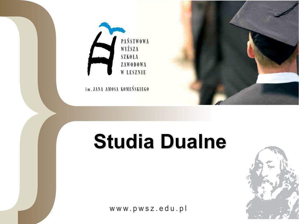 Studia Dualne