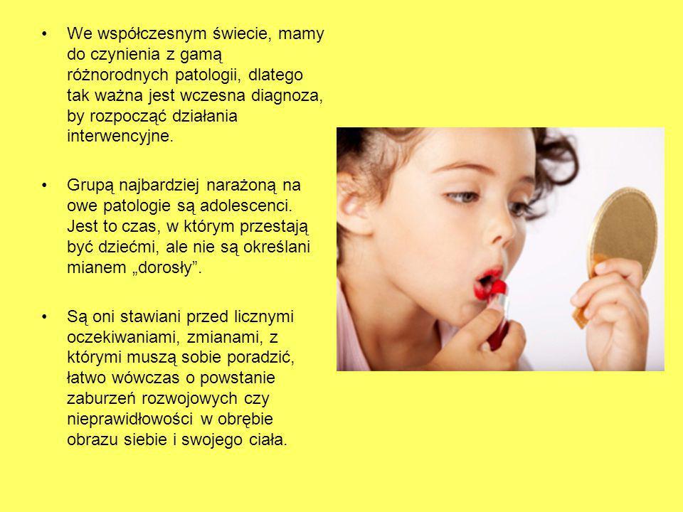 Wymiary adolescencji Adolescencja (łac.