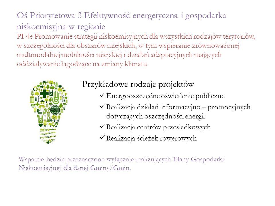 Wskaźniki do osiągnięcia w obszarze Strategia musi zawierać wykaz i wartość wskaźników planowanych do osiągnięcia Wskaźniki powinny wynikać z RPO WKP na lata 2014-2020 jak również z założeń Strategii Rozwoju Województwa Kujawsko- Pomorskiego do roku 2020 Strategia powinna przyczyniać się do osiągnięcia wskaźników województwa