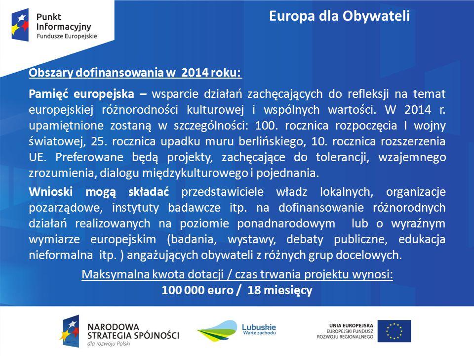 Erasmus + Akcja 3 wparcie reform w obszarze edukacji: Spotkanie młodych ludzi z osobami odpowiedzialnymi za wyznaczanie kierunków polityki w dziedzinach związanych z młodzieżą – 4.02.2015 r., 30.04.2015 r., 1.10.2015 r.