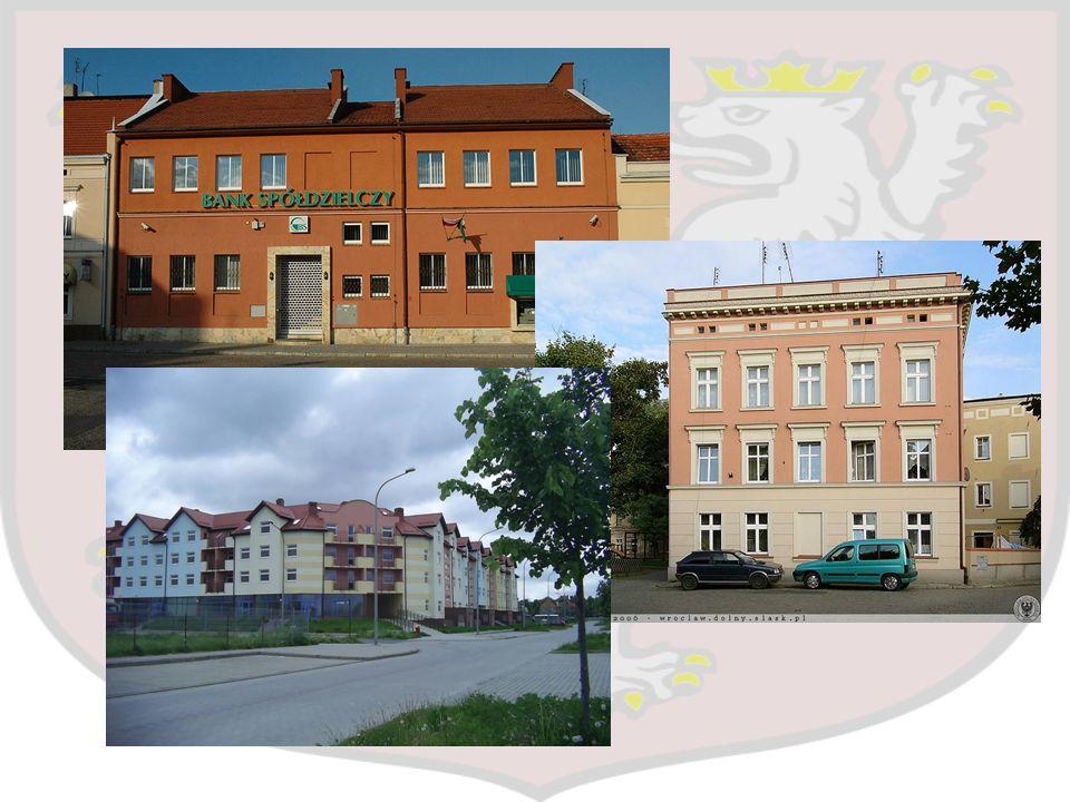 Szkoła Podstawowa nr 2 Powstała w 1999r.jako nowoczesny kompleks edukacyjny.