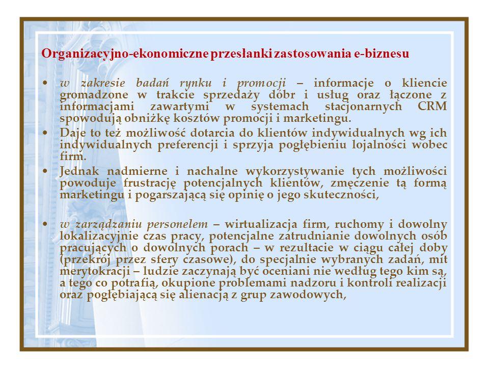 w zakresie badań rynku i promocji – informacje o kliencie gromadzone w trakcie sprzedaży dóbr i usług oraz łączone z informacjami zawartymi w systemac