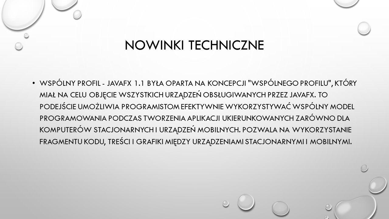 NOWINKI TECHNICZNE DRAG-TO-INSTALL.