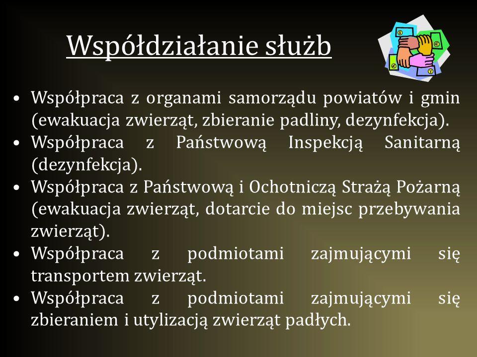 Powiat jasielski - zniszczenia popowodziowe