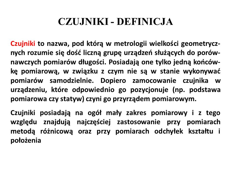 WSKAŹNIK CZUJNIKA INDUKCYJNEGO TT60 Józef Zawada, PŁ