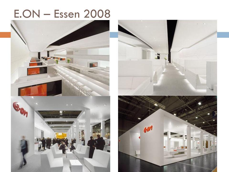 E.ON – Essen 2008