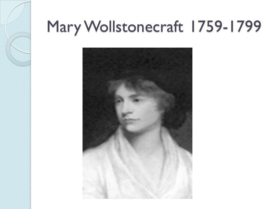 Prawo do edukacji Wollstonecraft polemizuje z dziełem J.J.