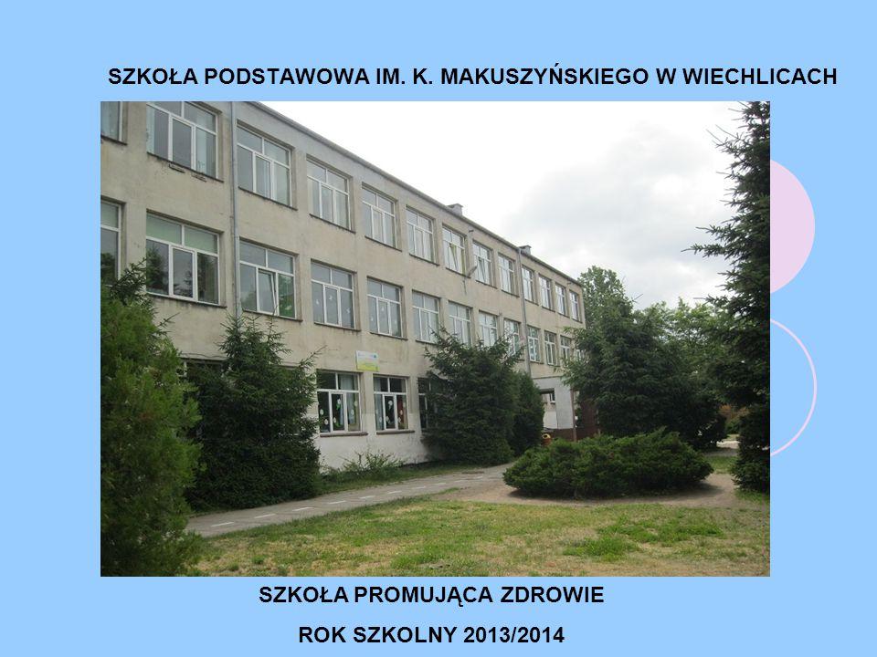 Dnia 23.05.2007 r.Szkoła Podstawowa im. K.