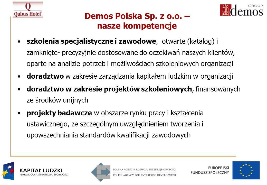 4 Demos Polska Sp.z o.o.