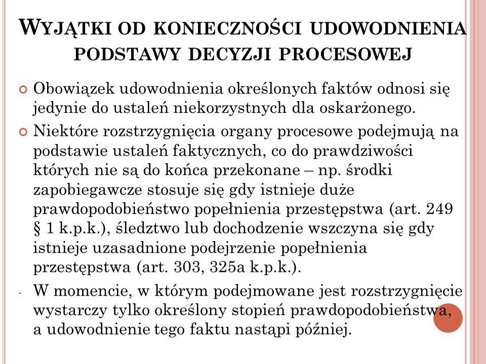 W NIOSEK DOWODOWY.I STOTA I FORMA Wniosek dowodowy złożony w formie pisemnej musi spełniać: 1.