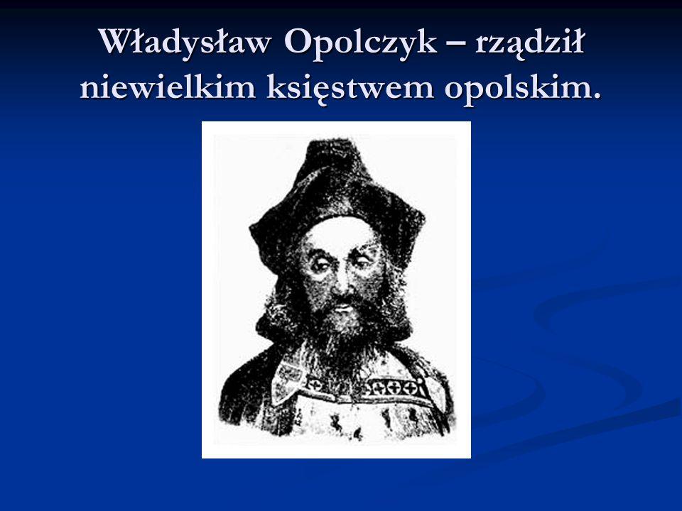 Bolesław II Rogatka –Łysy Bolesław II nie pozostawił po sobie zbyt dobrej pamięci.