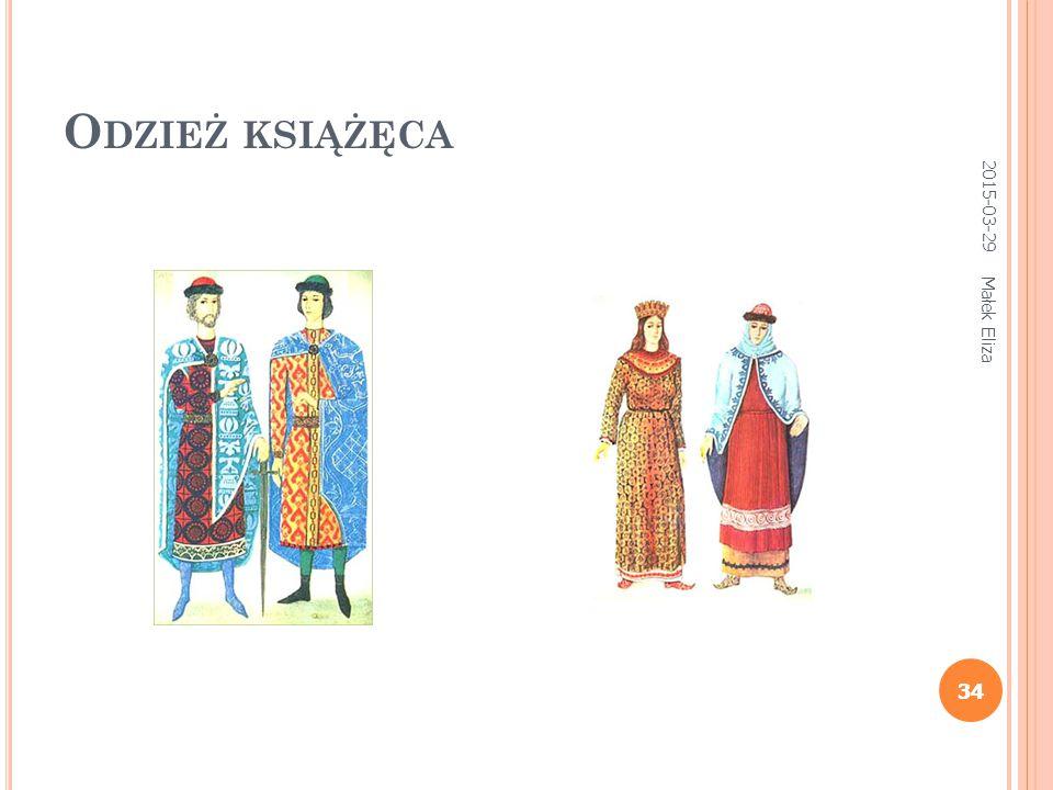 34 O DZIEŻ KSIĄŻĘCA 2015-03-29 Małek Eliza 34