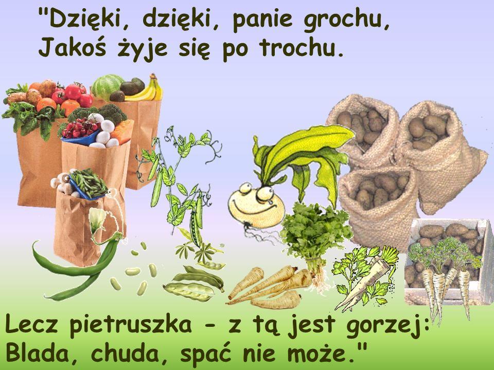 """Opracowanie: Daktylek Dla Dla http://www.rotfl.com.plhttp://www.rotfl.com.pl Obrazki z netu i własne Piosenkę """"Pomidor śpiewał Michał Bajor"""