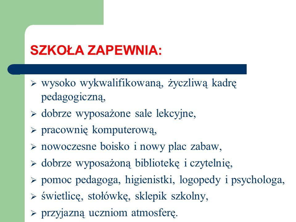 ZESPÓŁ SZKOLNO-PRZEDSZKOLNY NR 2 Adres szkoły : ul.