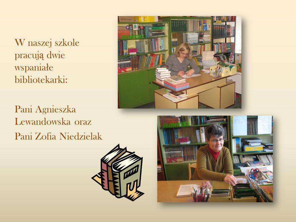 Oliwia Zalewska Kl. II gimnazjum