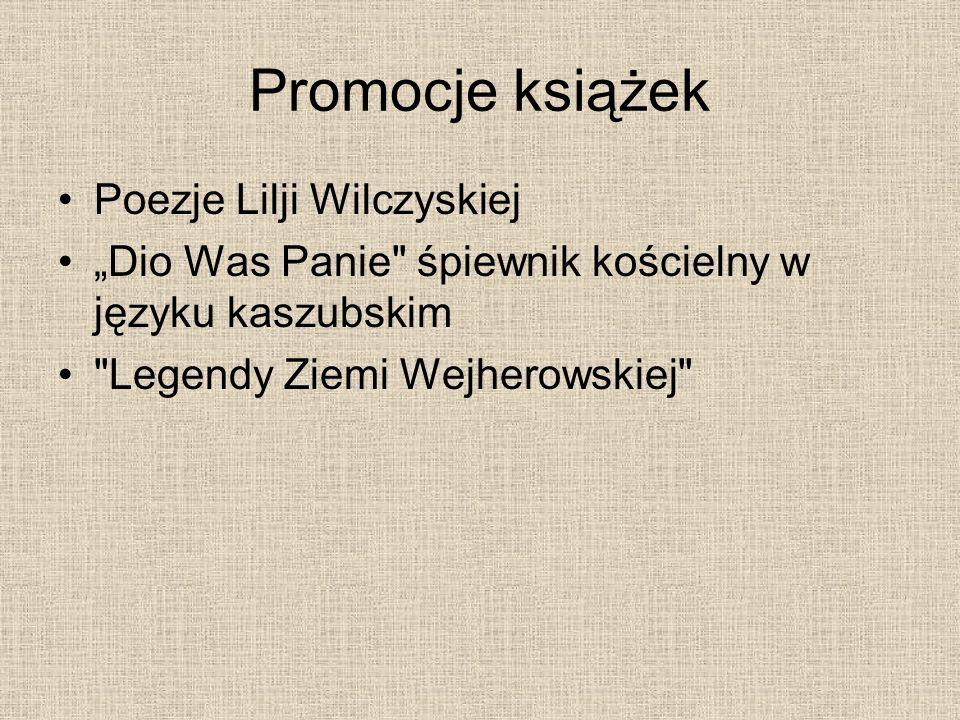 Konkursy biblioteczne Czy znasz historię Powiatowej i Miejskiej Biblioteki Publicznej w Wejherowie .