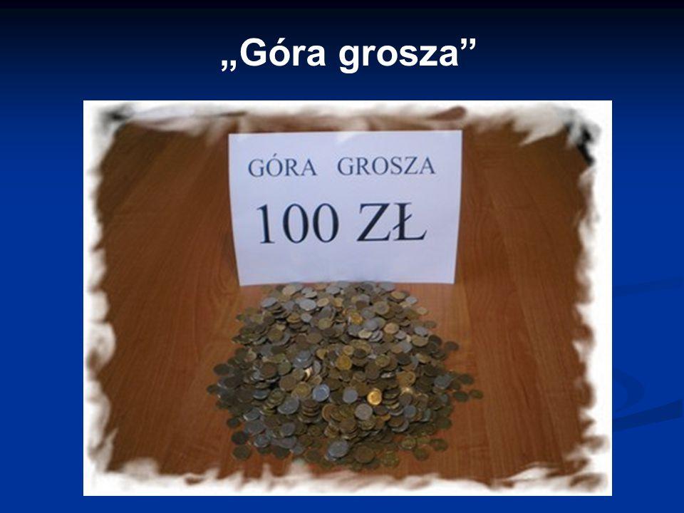 """Góra grosza"