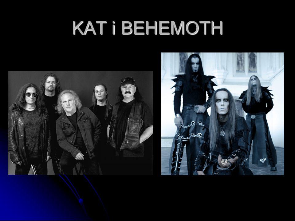 KAT i BEHEMOTH