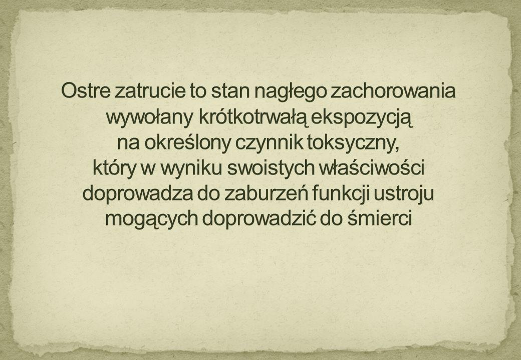 Klasyfikacja śpiączek ROOZ w Sosnowcu (dr J.