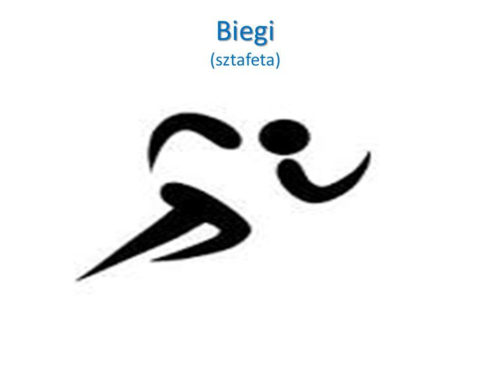 Biegi Biegi (sztafeta)