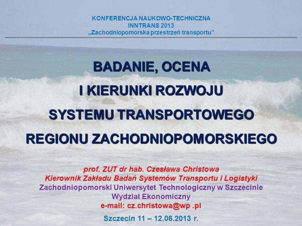 Autor: prof.ZUT dr hab.