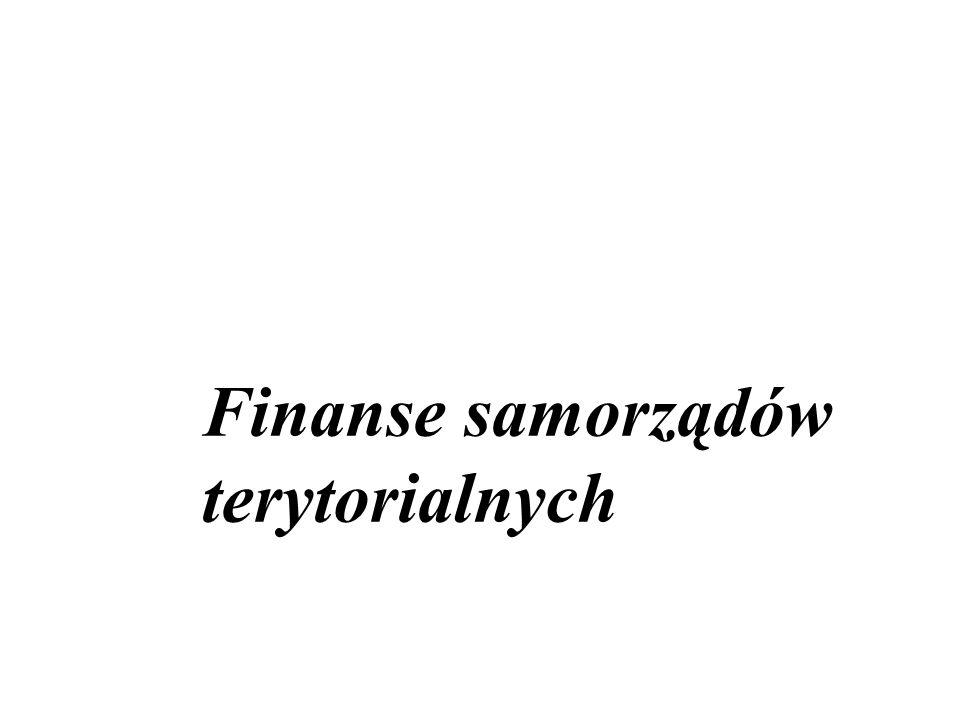 System finansowy j.s.t.