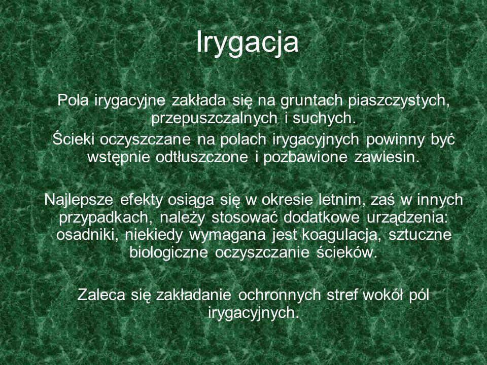 Irygacja