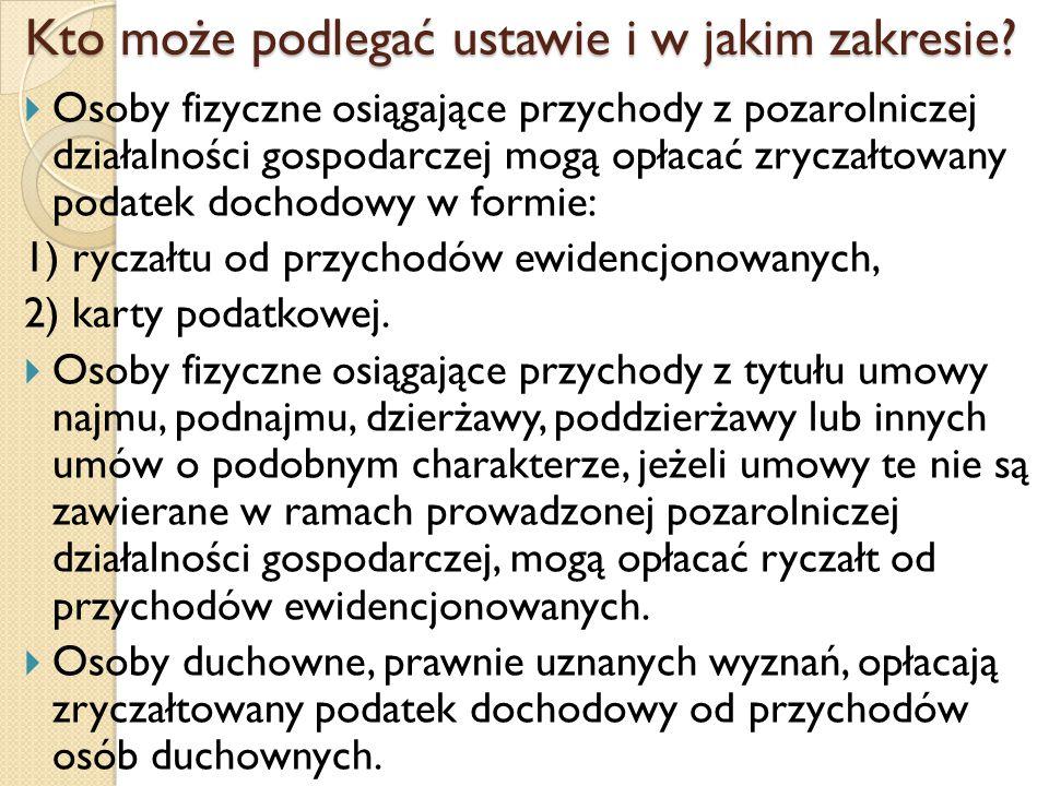 Przeliczenie na złotówki Art.4 ust.