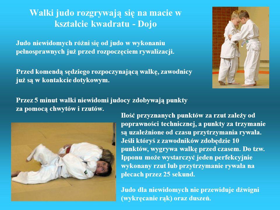 Judo 1930 powstała Międzynarodowa Federacja Judo 1947 samoobronę i jujitsu wprowadzono do programów nauczania na warszawskim AWF 1951 Europejska Feder
