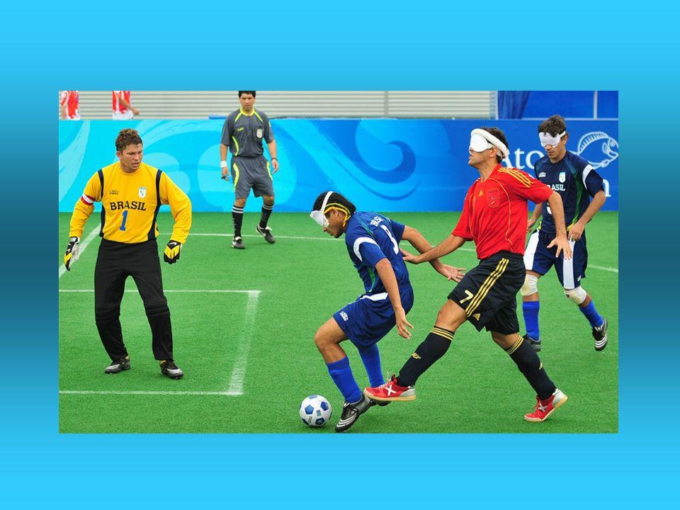 1998 – organizowanie Mistrzostw Świata w tej dyscyplinie sportowej 2004 Ateny – włączenie tej gry zespołowej do programu Igrzysk Paraolimpijskich Para