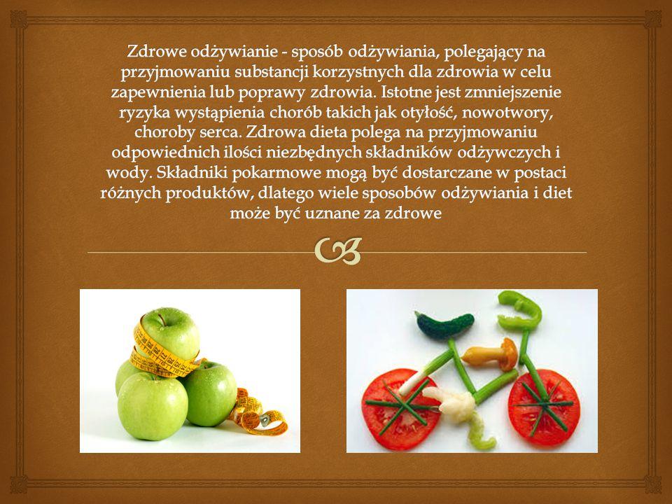 Produkty zbożowe do których oprócz pieczywa zaliczamy mąki, makarony i kasze stanowią istotne źródło wielu składników odżywczych.