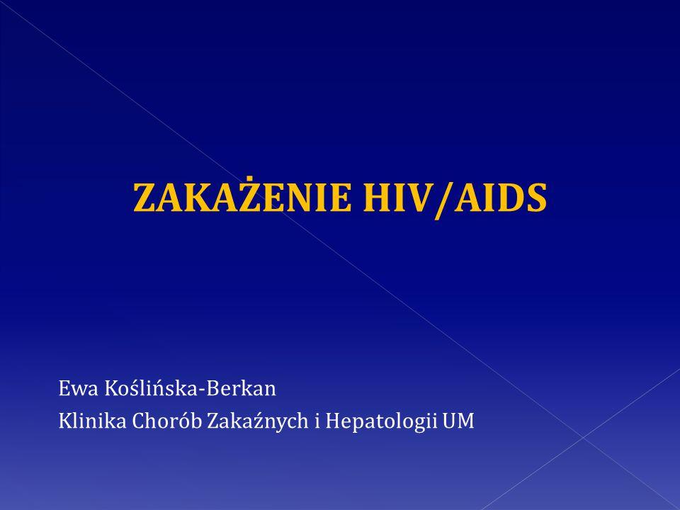 HIV Human Ludzki wirus Immunodeficiency upośledzenia Virus odporności AIDS Acquired Zespół Immune nabytego Deficiency upośledzenia Syndrom odporności NAZEWNICTWO