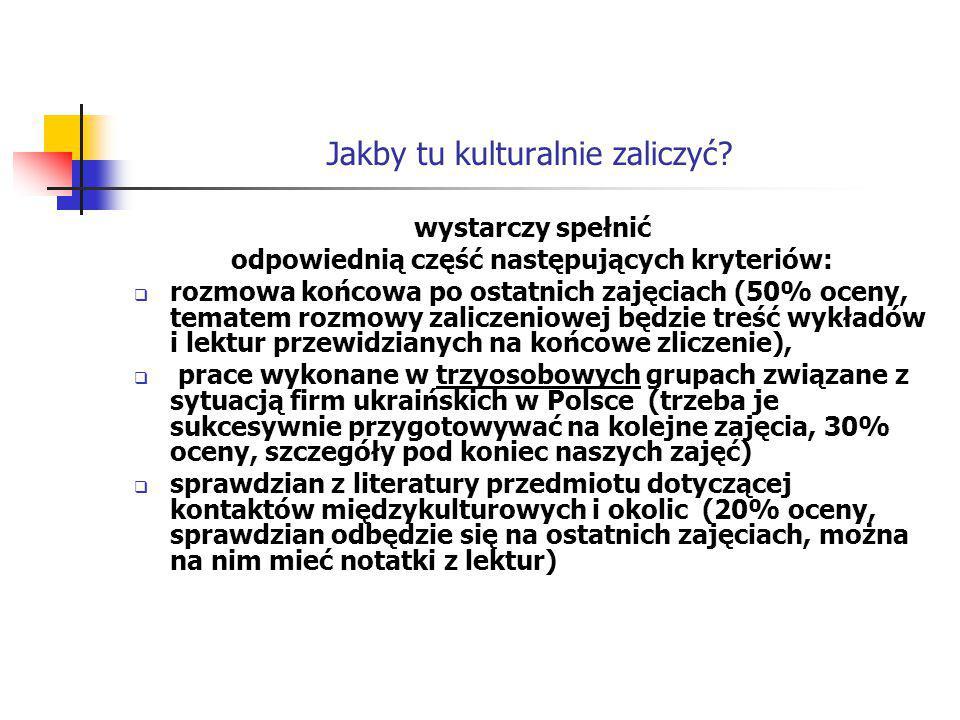 Co jest największym problemem działalności firm ukraińskich na terenie Polski .