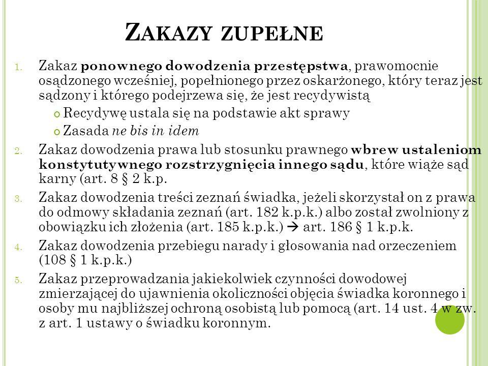 Z AKAZY ZUPEŁNE 1.