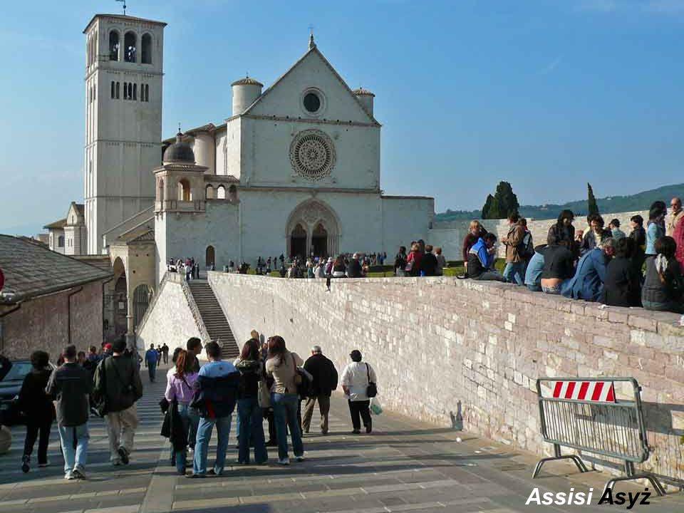 Assisi Asyż