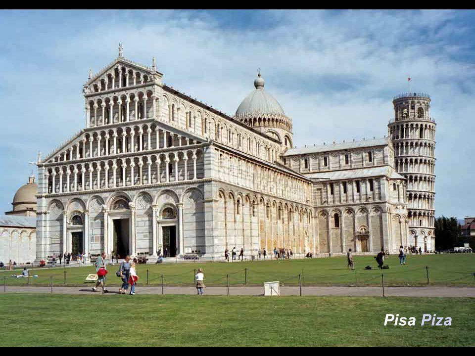 Pisa Piza