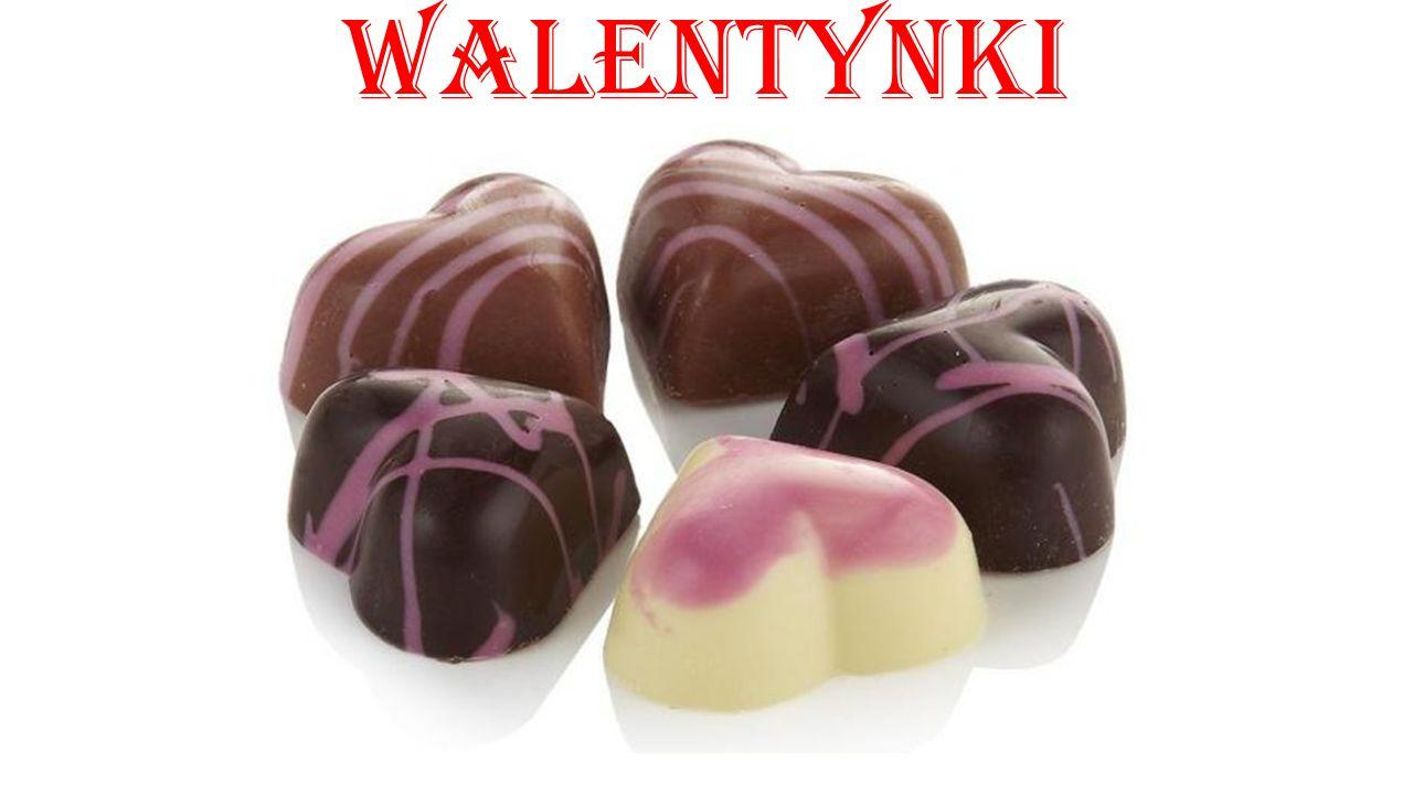 ŚWIĘTY WALENTY Walenty z wykształcenia był lekarzem, z powołania duchownym.