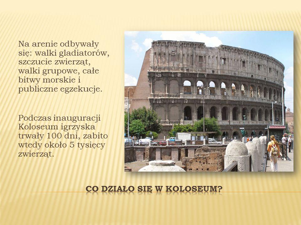  W 445 zostało poważnie uszkodzone przez trzęsienie ziemi.