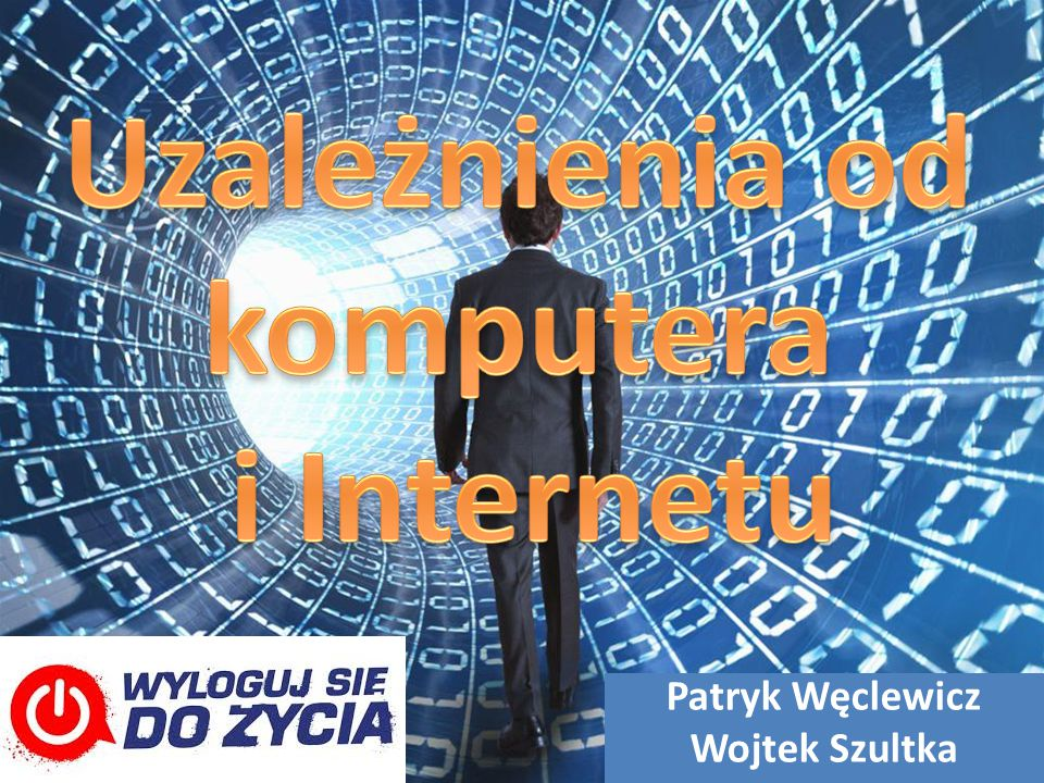 Uzależnienie od komputera dotyczyć może różnych dziedzin szeroko pojętego świata technologii informacyjnej.