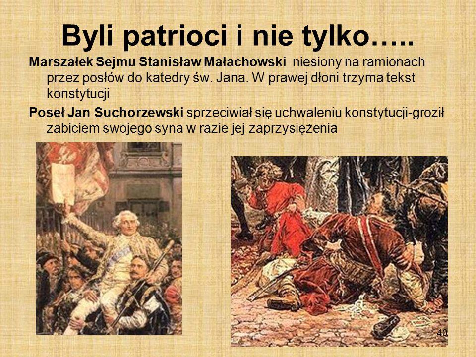 Konstytucja 3 maja 1791 Jan Matejko 39