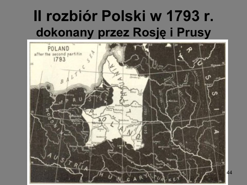 Wojna polsko-rosyjska 1792 w obronie konstytucji 43