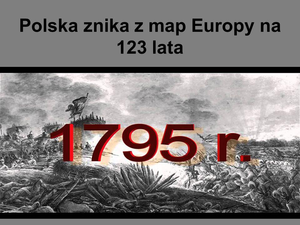 Powstanie kościuszkowskie 1794 i III rozbiór Polski 47