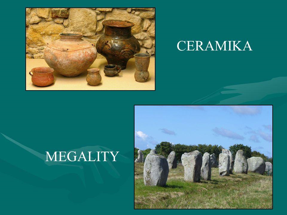 CERAMIKA MEGALITY