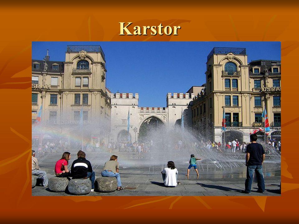 Karstor