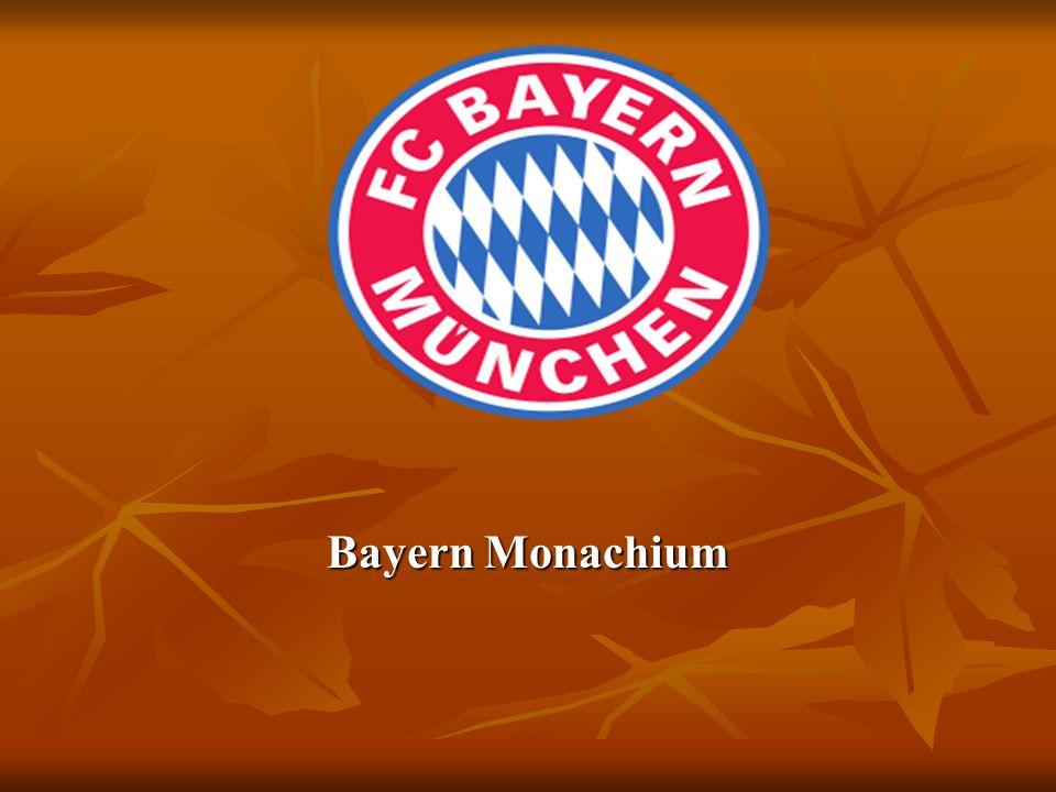 A Bayern Monachium