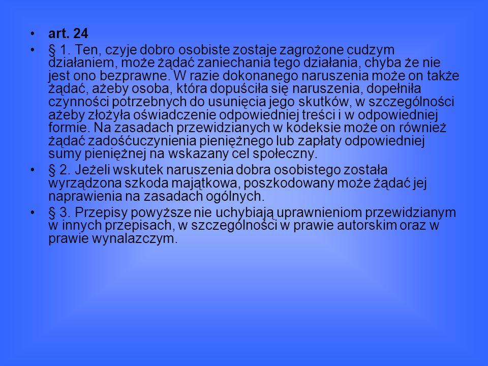 art.24 § 1.