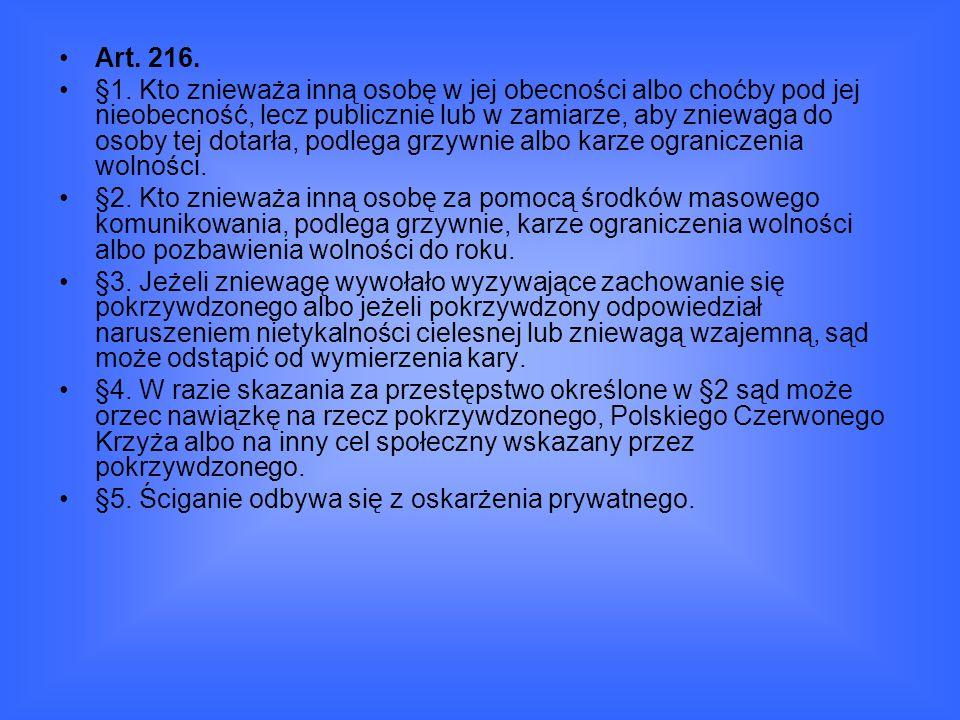 Art.216. §1.