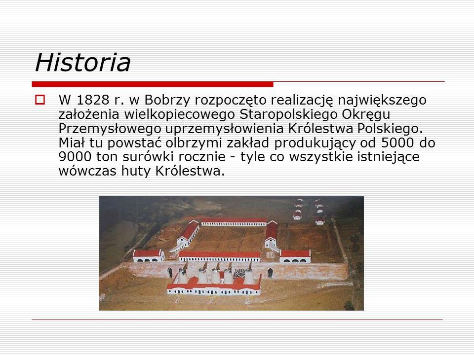 Historia  W 1828 r.