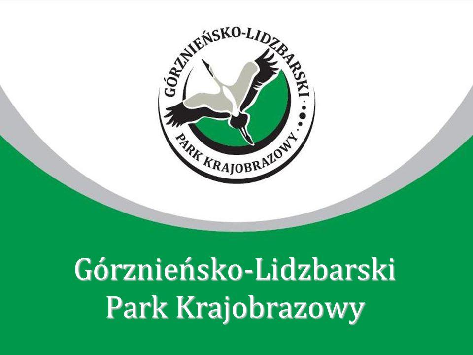 GLPK powołano w 1990 roku Powierzchnia 27 764,3 ha 70% pow.