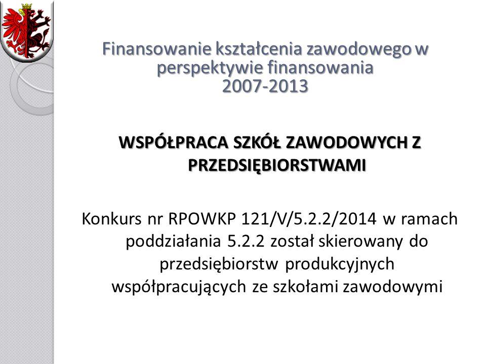 Do dofinansowania zostało wybranych: 59 projektów 158.982.089,74 PLN 135.134.776,25 PLN 59 projektów w łącznej kwocie dofinansowania: 158.982.089,74 PLN w tym z EFRR w wysokości: 135.134.776,25 PLN